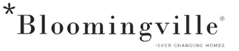 Bloomingville Logo WS