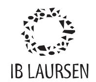 Ib Laursen Logo WS